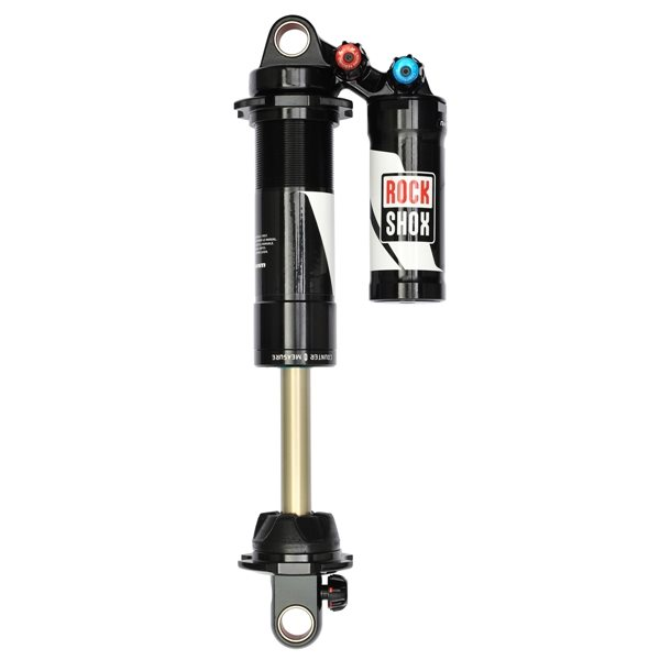 Rear Shox Vivid R2C Mid 240/76mm without spring