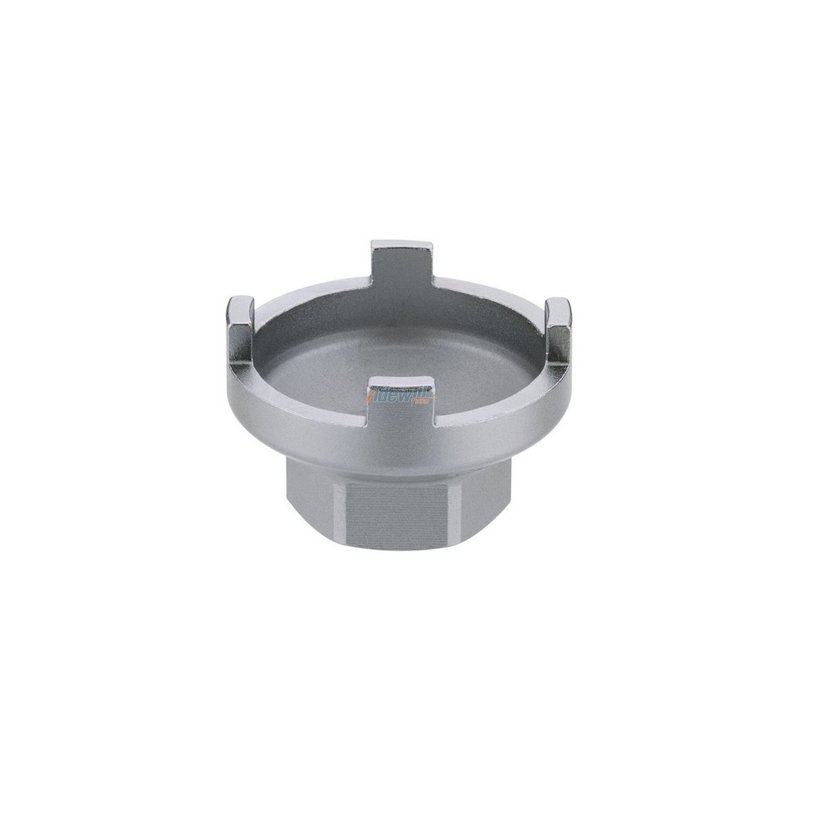 Extraction freewheel single welt, 4innesti