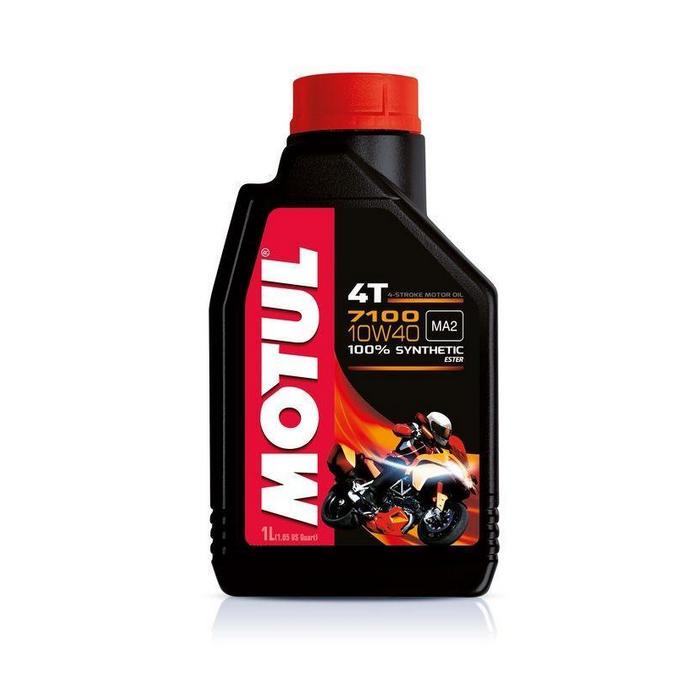 Motor oil 7100 10W-40 100% sintetic 1 liter