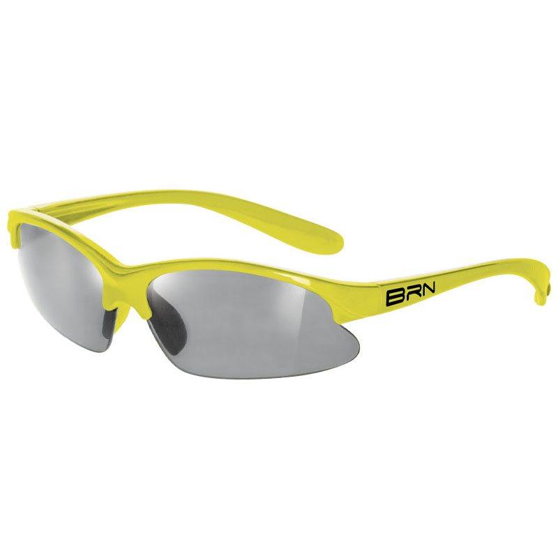 Kid sunglasses speed racer yellow