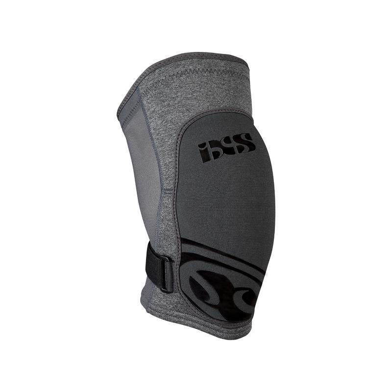 Flow Evo + knee pads gray size S