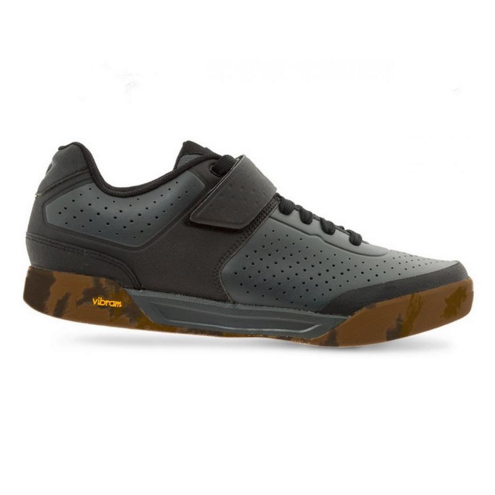 MTB Shoes Chamber II Grey Size 41