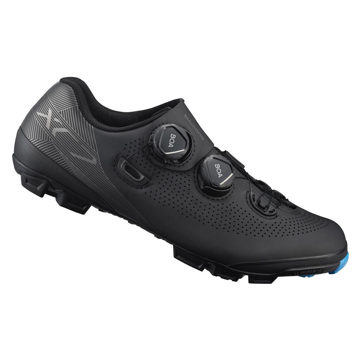 MTB Shoes XC7 SH-XC701SL1 Black Size 38