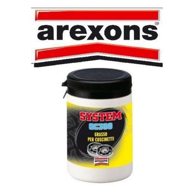 Bearing lithium grease 500 ml