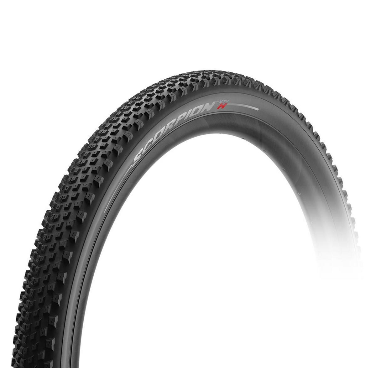 Tire Mtb Scorpion Hard Terrain Lite 29x2.40'' Tubeless Ready Black