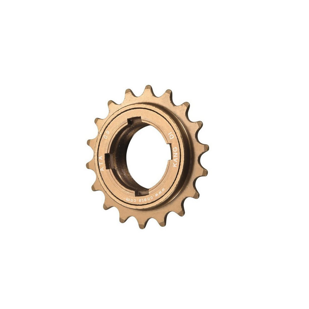 Free wheel 16d 1/8'' auburn