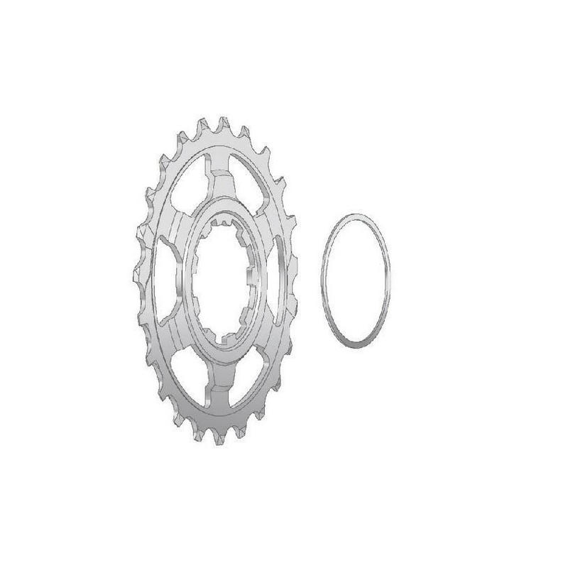 Spare sprocket 16T insert cassette Shimano 10 speed MICHE bicycle