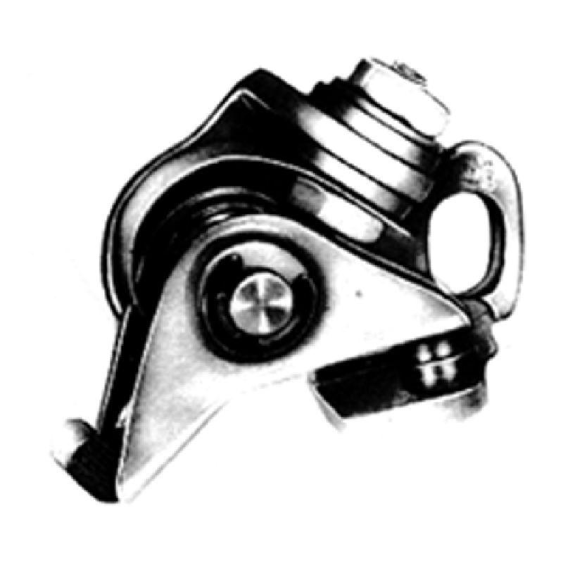 points bosch garelli adaptor