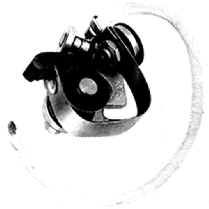 POINTS CEV ADAPTOR CV.01356/02150 Agrati como/capri 50 63- astra motors for go-kart 63- bianchi e. o