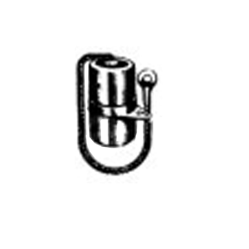 condensatore vespa 125/15053-58