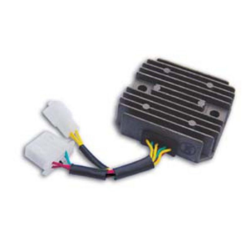 Voltage regulator Honda XLV Transalp 600 87>90 Africa twin 650 88>89