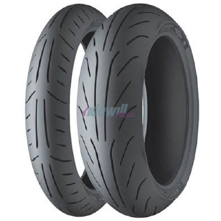 Tyre 120/80 - 14 m/c 58s power pure sc