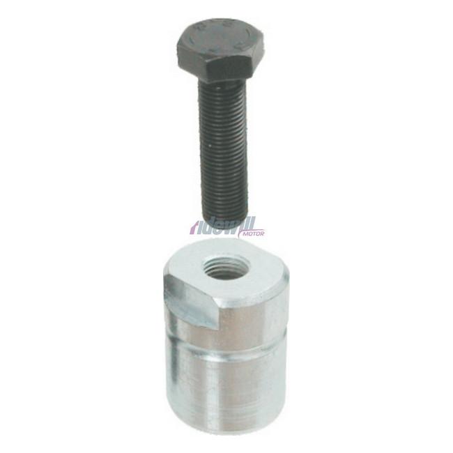 Disassembling clutch puller wasp 50 90 et3