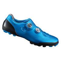 mtb shoes s-phyre xc9 sh-xc901sl1 blue size 37 blue