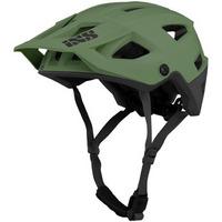 trigger am helmet reseda green size s/m (54-58cm) 2019 green