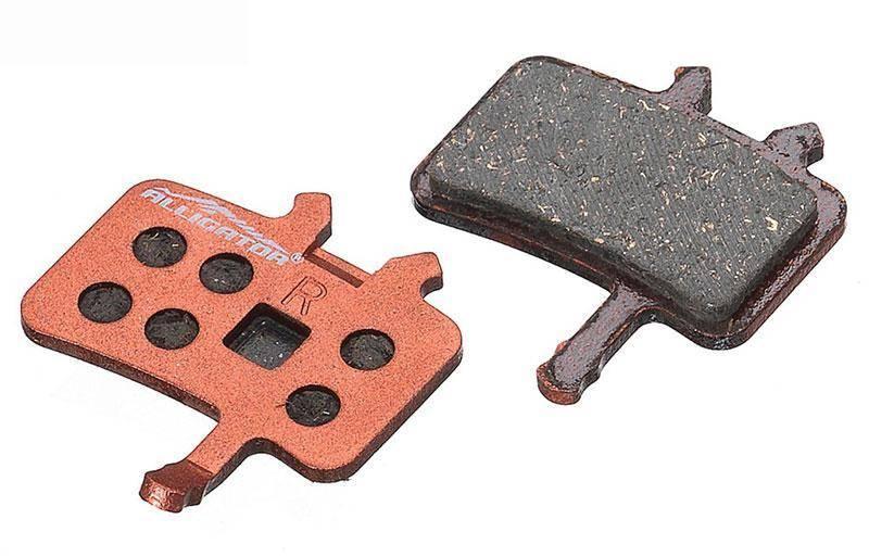Brake Pads Mtb Extreme Carbon