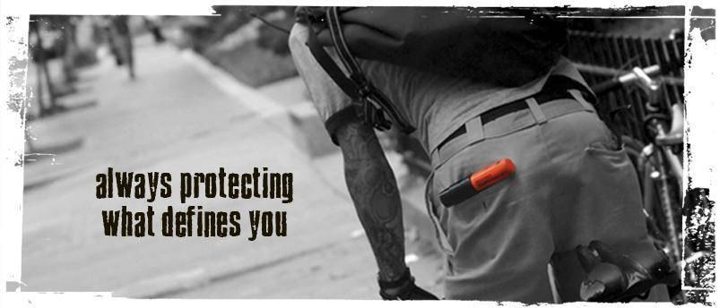 KRYPTONITE Bicycle Security