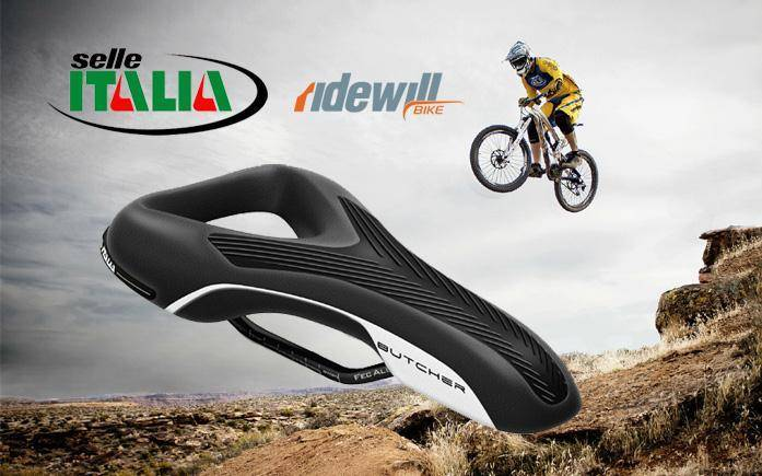 Selle Italia Butcher per off-road con apribottiglia