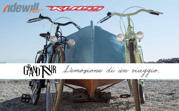 Klass bike Grand Tour