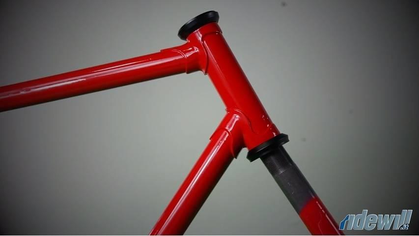Come creare una bici 3. Serie sterzo