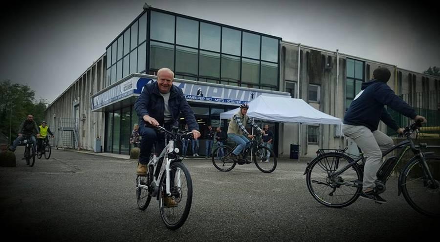 Ridewill.it è vendita di biciclette elettriche a Como