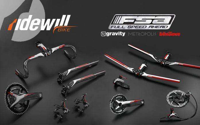 2016 FSA components available in stock!