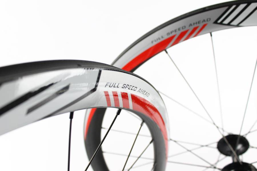 FSA Track Carbon wheelset only on Ridewill.it