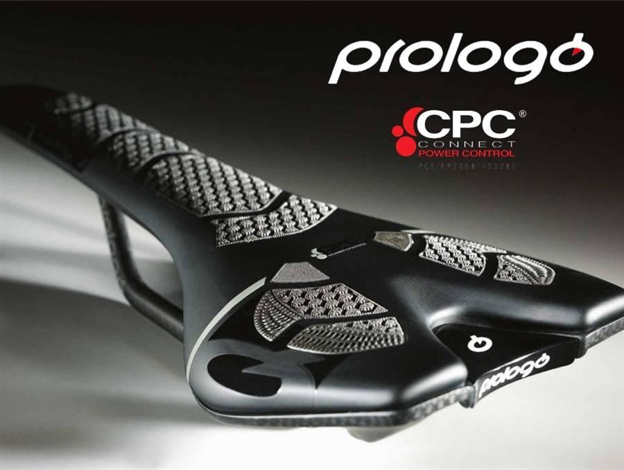 Gamma Prologo e tecnologia brevettata CPC