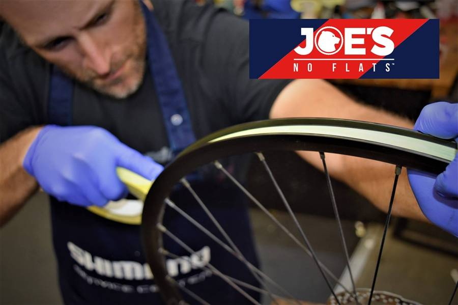 Joe's No Flat Tubeless sealants new collection