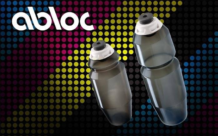 Abloc ARRIVE Waterbottles