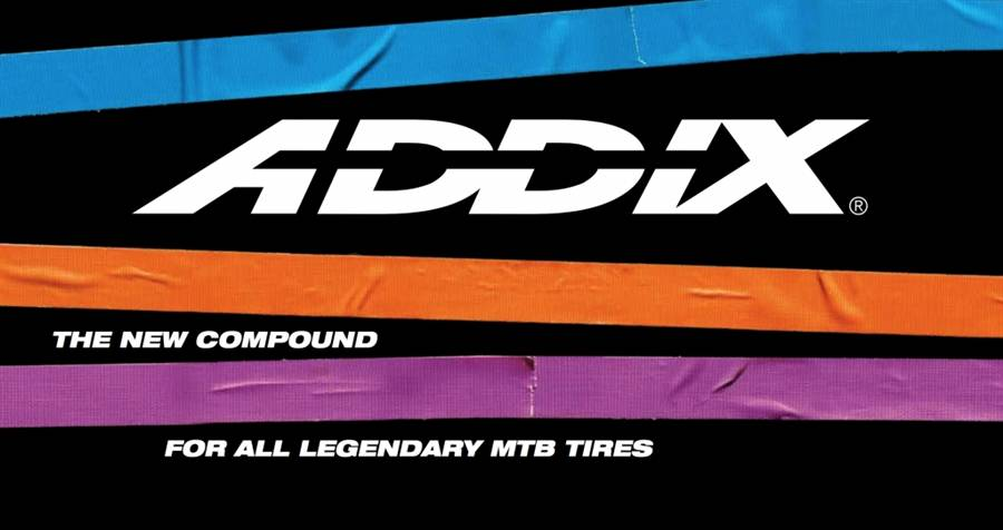 Schwalbe Addix: new compound in 4 versions for higher grip and mileage