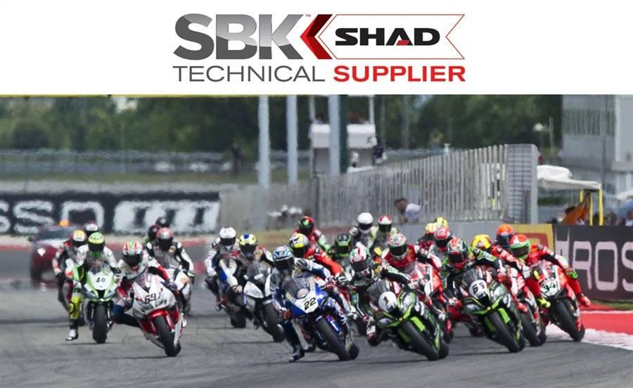 Ordina SHAD e ricevi un PASS GOLD in omaggio per il GP SBK a Misano 2017