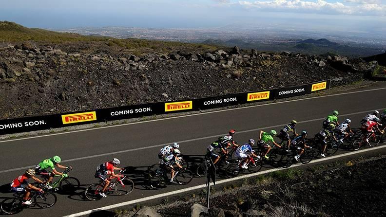 Pirelli PZERO Velo: the comeback of a great brand in cycling