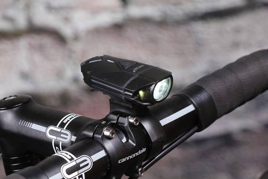 Super Lava, la luce Infini con 12 ore di autonomia e ricarica USB