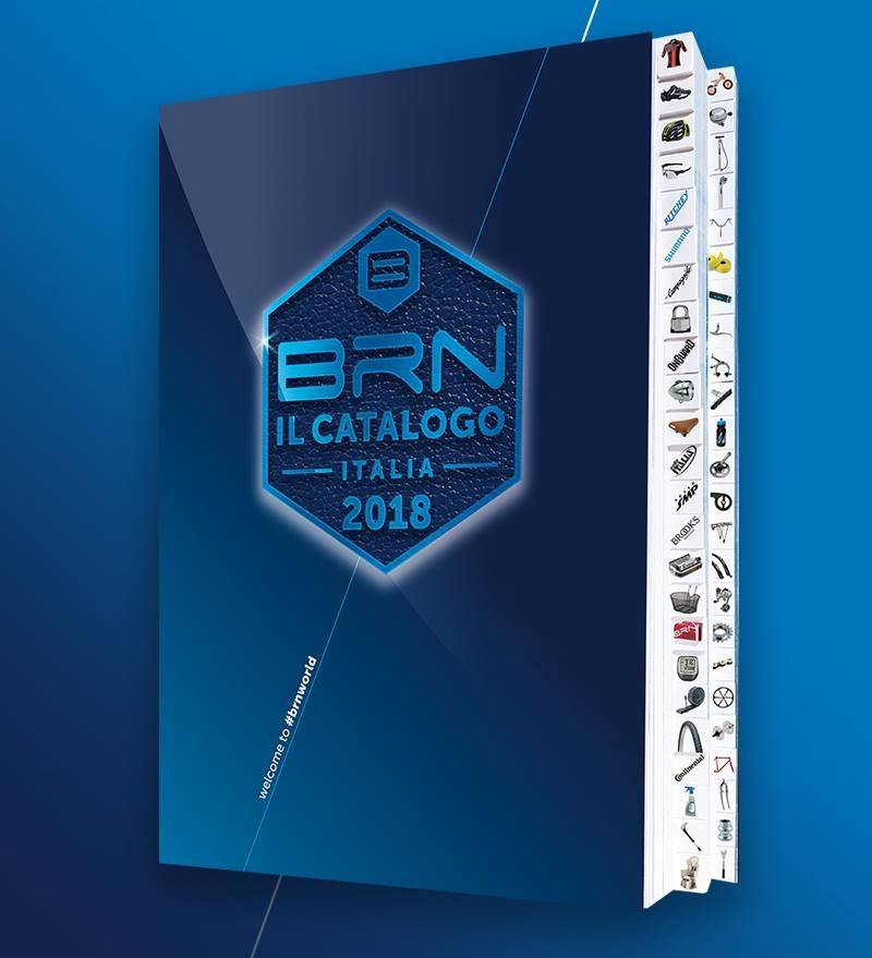 The new BRN Bernardi 2018 Catalog is online!