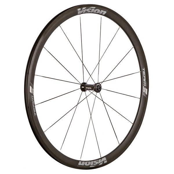 Nuove ruote Vision Team 35 Comp disponibili.