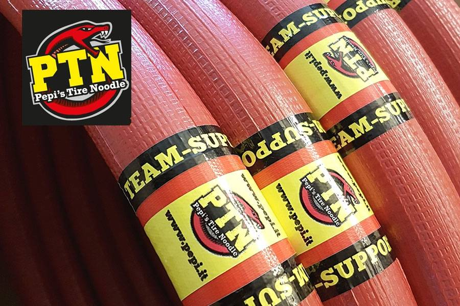 PTN Pepi's Tire Noodle, protection at the right price!