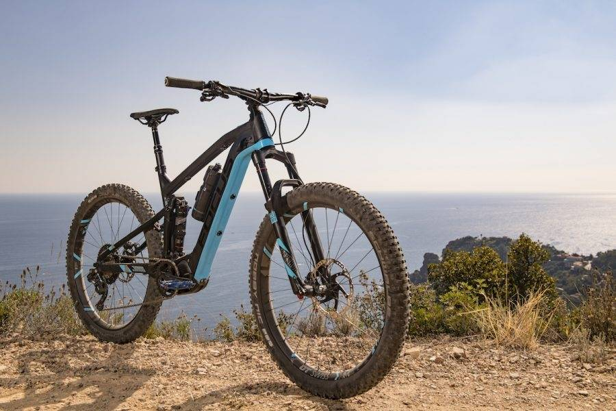 Ridewill Focus Authorized e-bike dealer.
