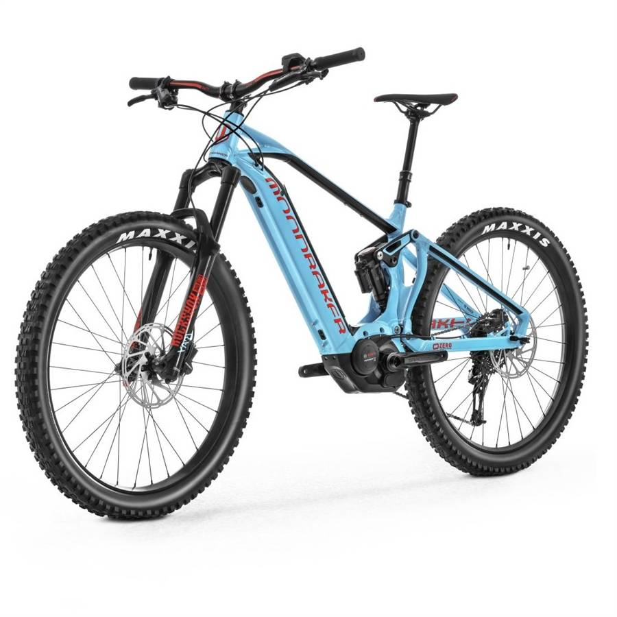 The new 2018 Mondraker range arrives at Ridewill