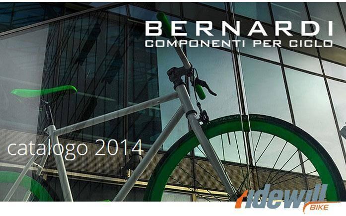 Bernardi Products BRN