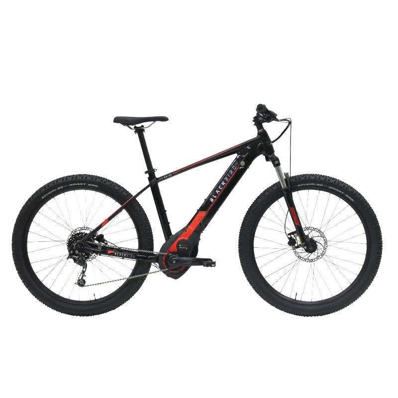 New German quality Black Bird eBike at the right price!