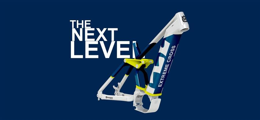 Finally it is official; Ridewill is Husqvarna authorized dealer!