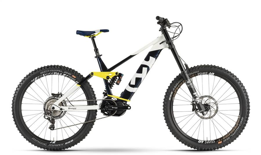 Proce list and Catalogue Husqvarna Bicycles 2019