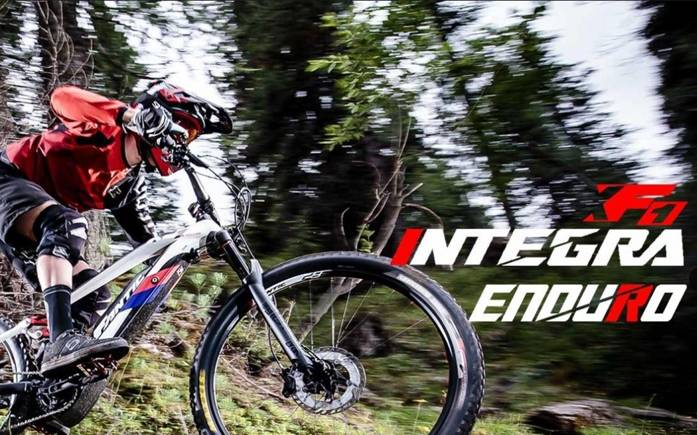 Ebike user manual Fantic Integra con Brose Comfort