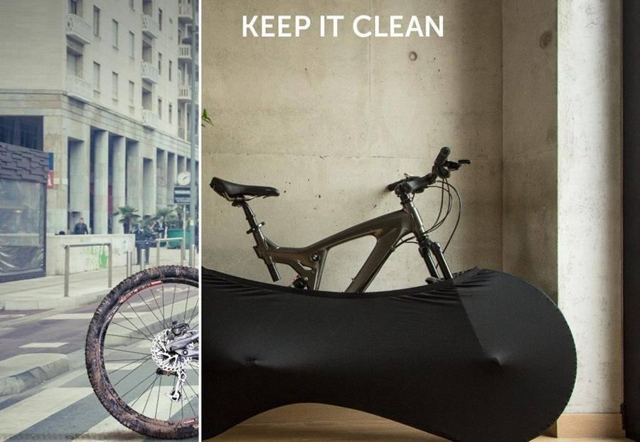 Velo Sock, la soluzione per portare la tua bici ovunque