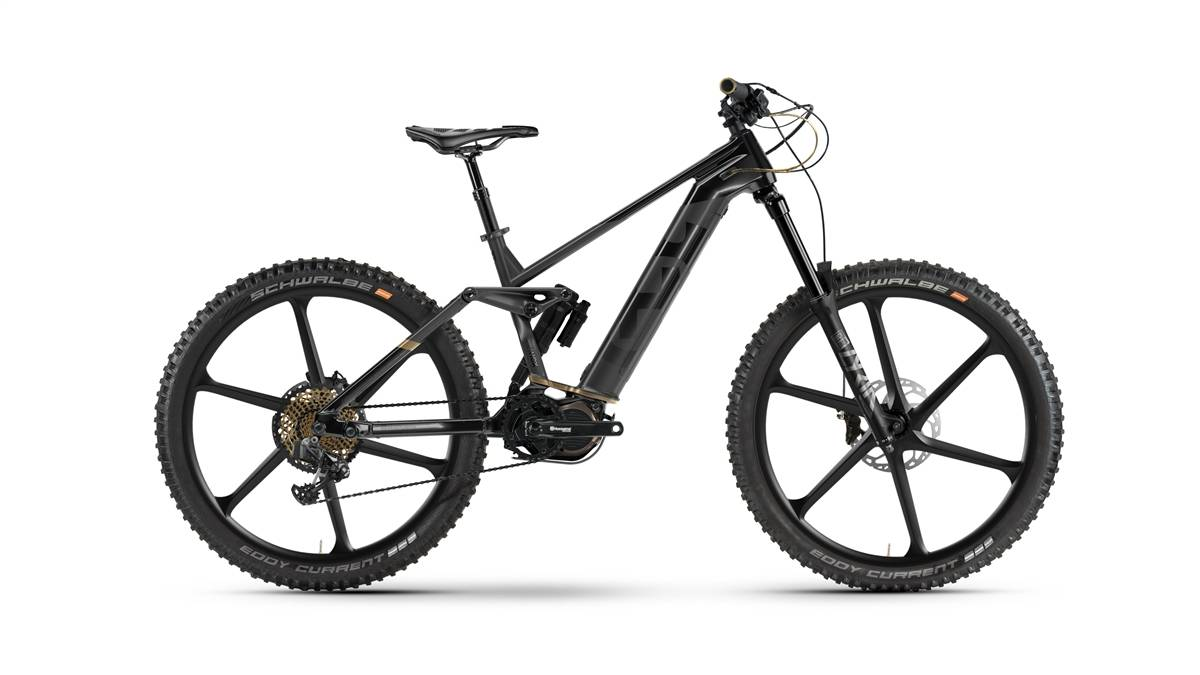 Catalogo e prezzi E-bike Husqvarna Bicycles & Raymon 2020