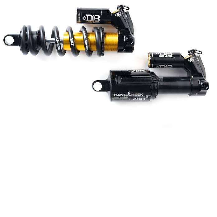 Ridewill custom suspension Tuning