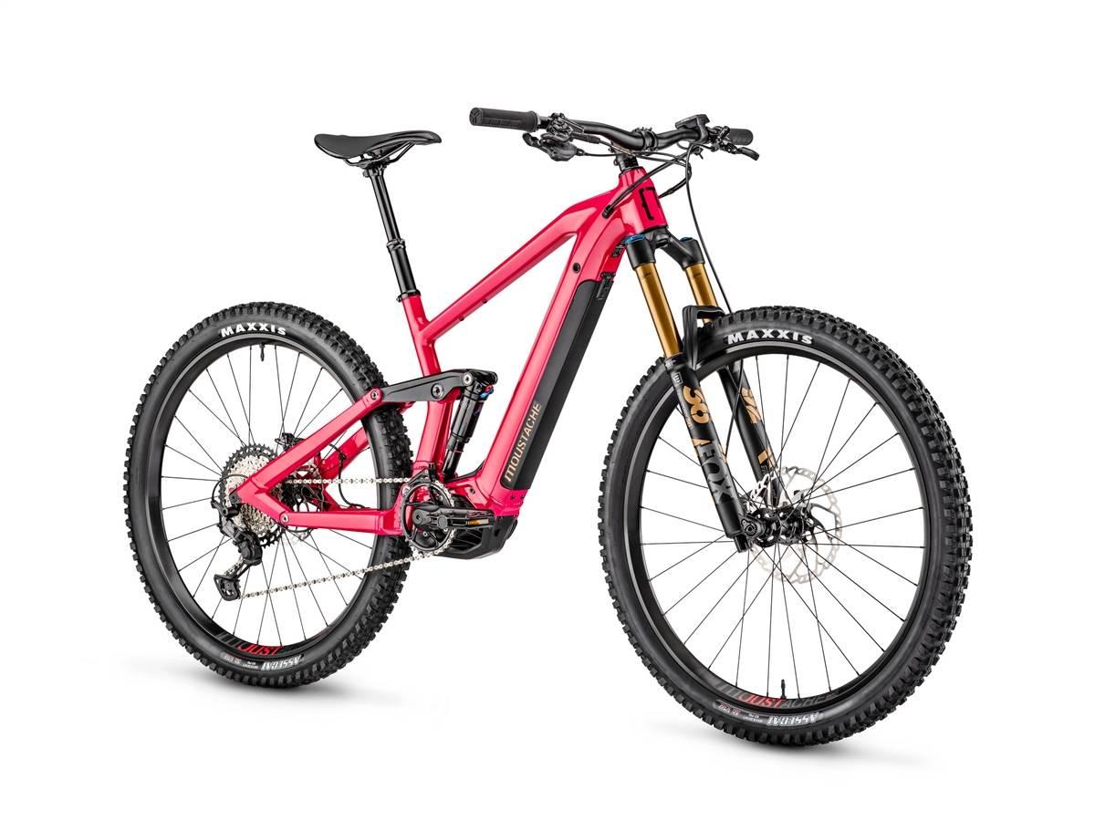 Moustache Bikes Samedy GAME 8 2020 in stock