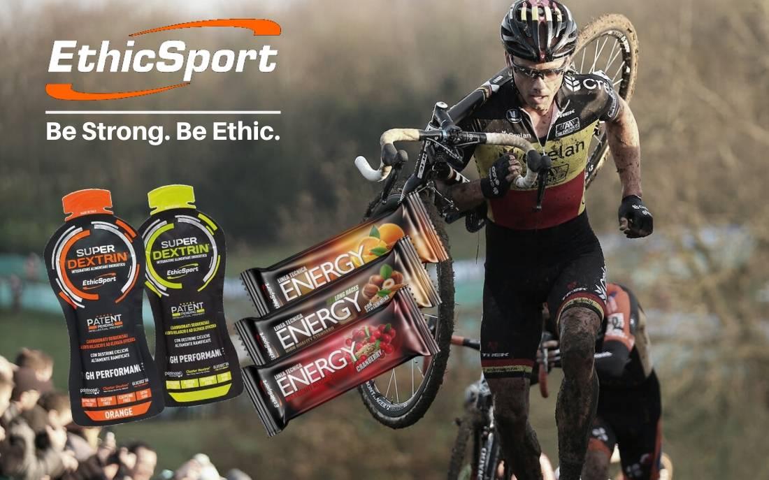 Ethic sport. Integratori professionali per lo sport