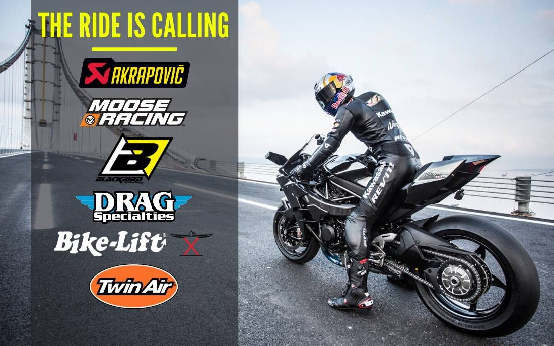 Motorcycle gear's top brands, constantly updated